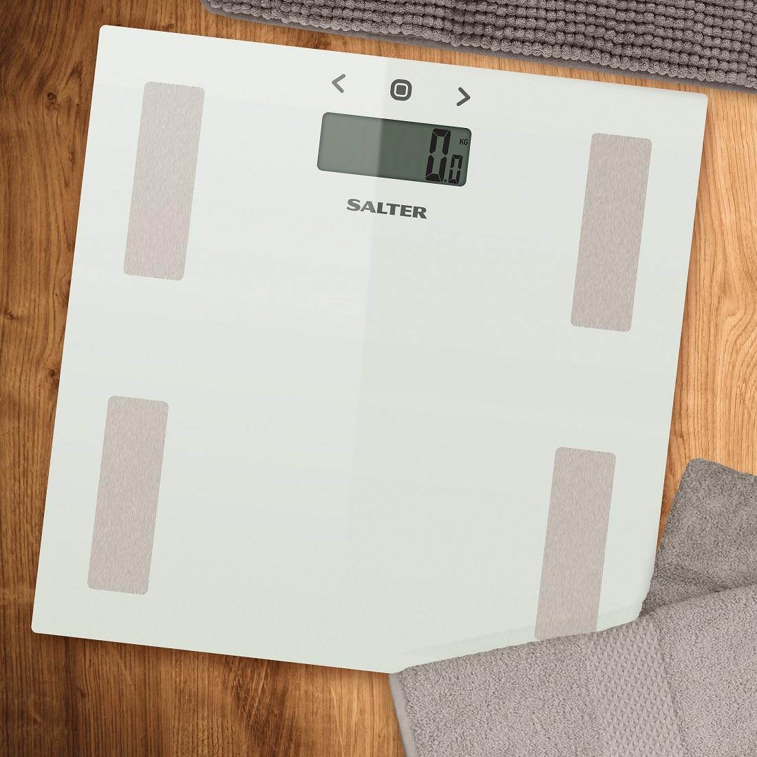 Bmi Bathroom Scale: Salter Digital Bathroom Scale