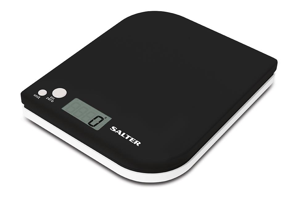 Salter Kitchen Scales Argos Black