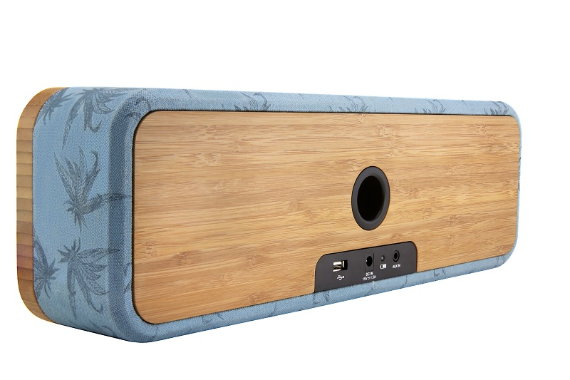 how to connect marley bluetooth speaker