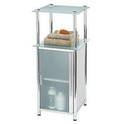 discount ltd showerdrape concerto floor standing bathroom cabinet