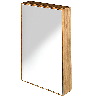 croydex kingston single door bathroom cabinet oak ebay