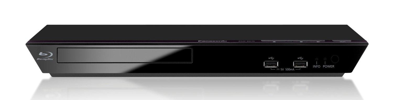 Panasonic DMP-BD79 HDMI Smart Network 2D DVD Player Blu-ray