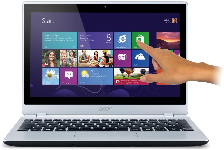 Acer Aspire V5 11.6