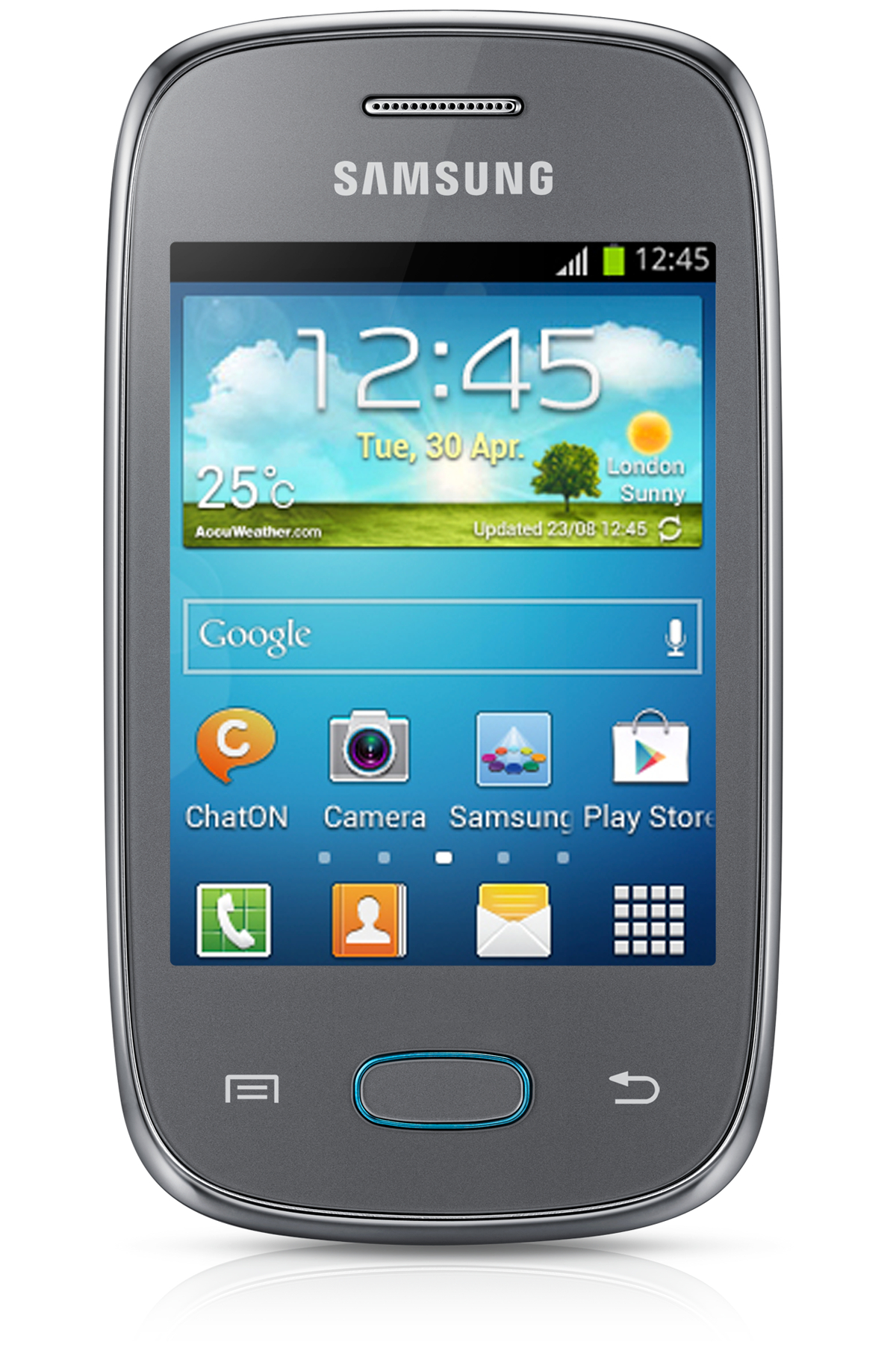 Samsung GALAXY Pocket Neo - Android 4.1 Jelly Bean Mobile Phone S5310