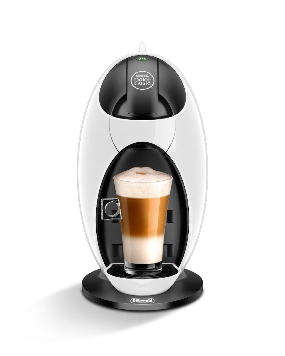 delonghi edg250 w nescafe dolce gusto jovia pod coffee machine white b 8004399328532 ebay. Black Bedroom Furniture Sets. Home Design Ideas