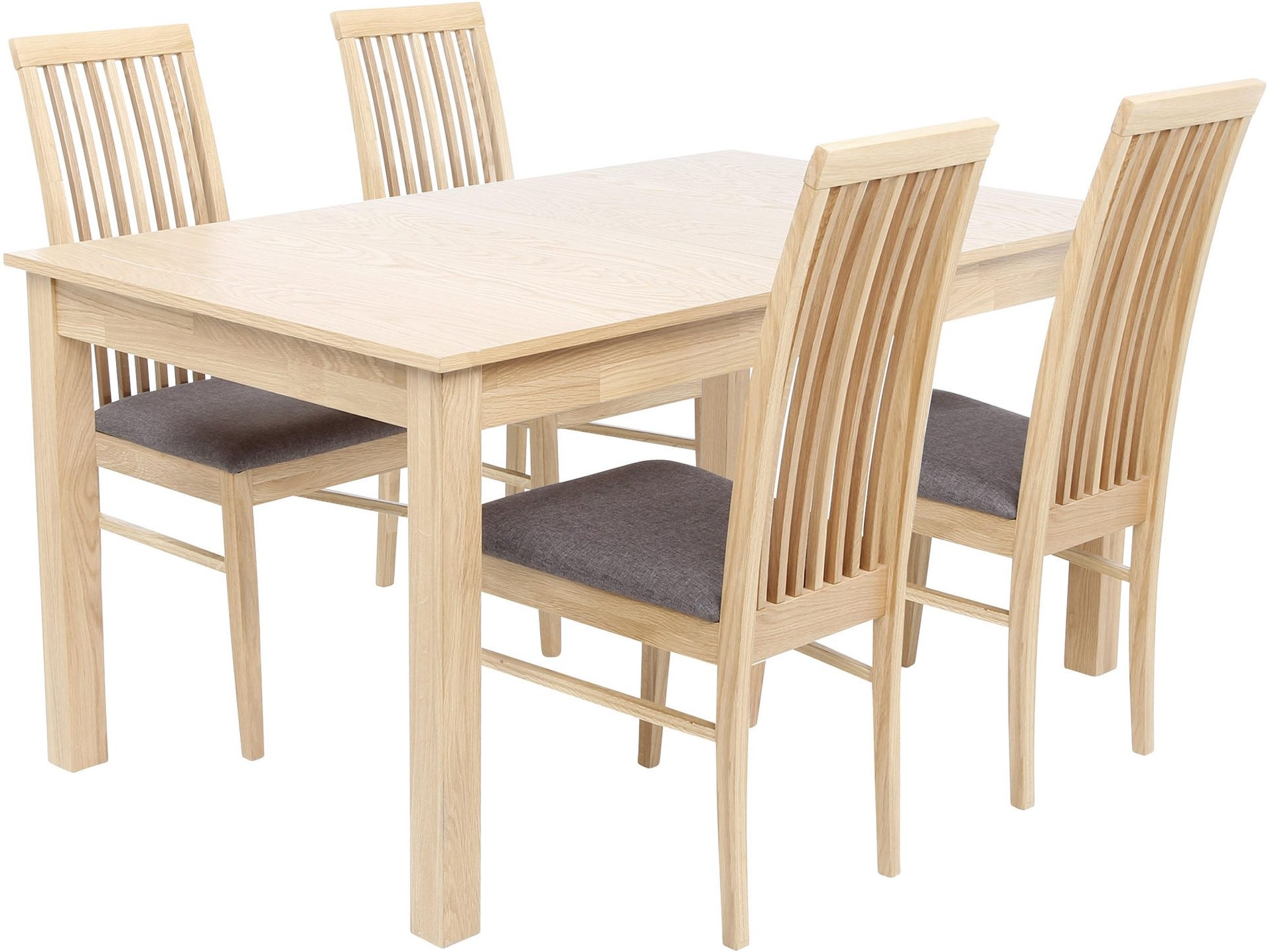 Beech Dining Table And Chairs Madrid Large Dining Table  : 07976975520a from sherlockdesigner.com size 1911 x 1436 jpeg 435kB