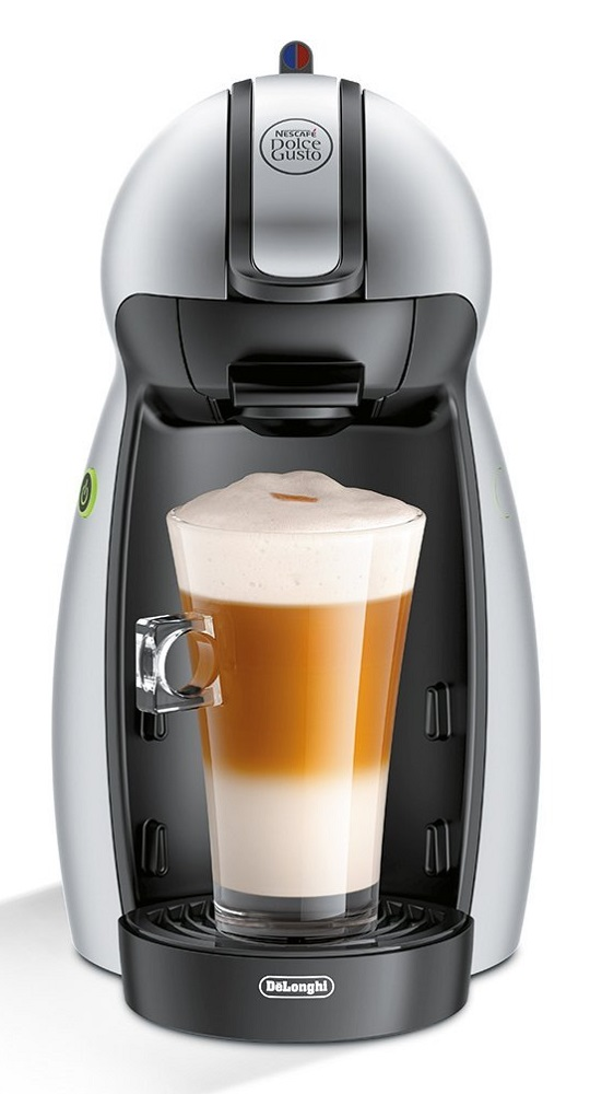 new de 39 longhi edg201 s nescaf dolce gusto piccolo coffee. Black Bedroom Furniture Sets. Home Design Ideas