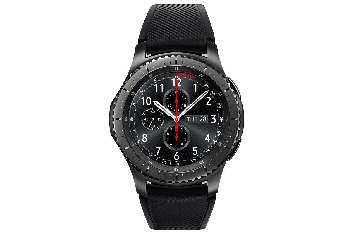 how to clear all windows in samsung gear s3