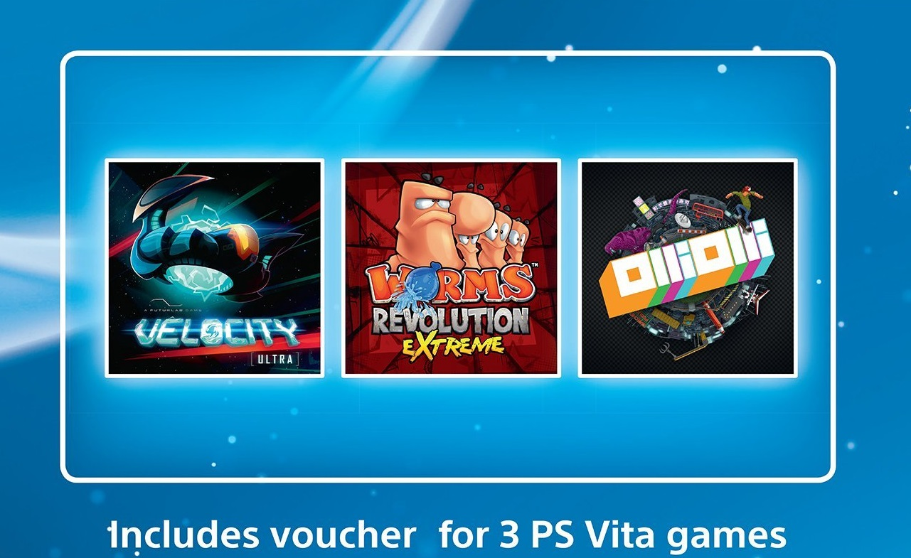 New Playstation 3 Games : New sony playstation tv for ps vita psp games