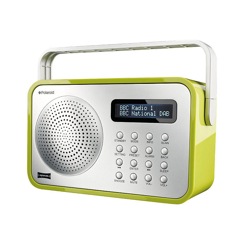 digital radio alarm clock asda asda dab radio alarm clock review compare prices buy asda. Black Bedroom Furniture Sets. Home Design Ideas