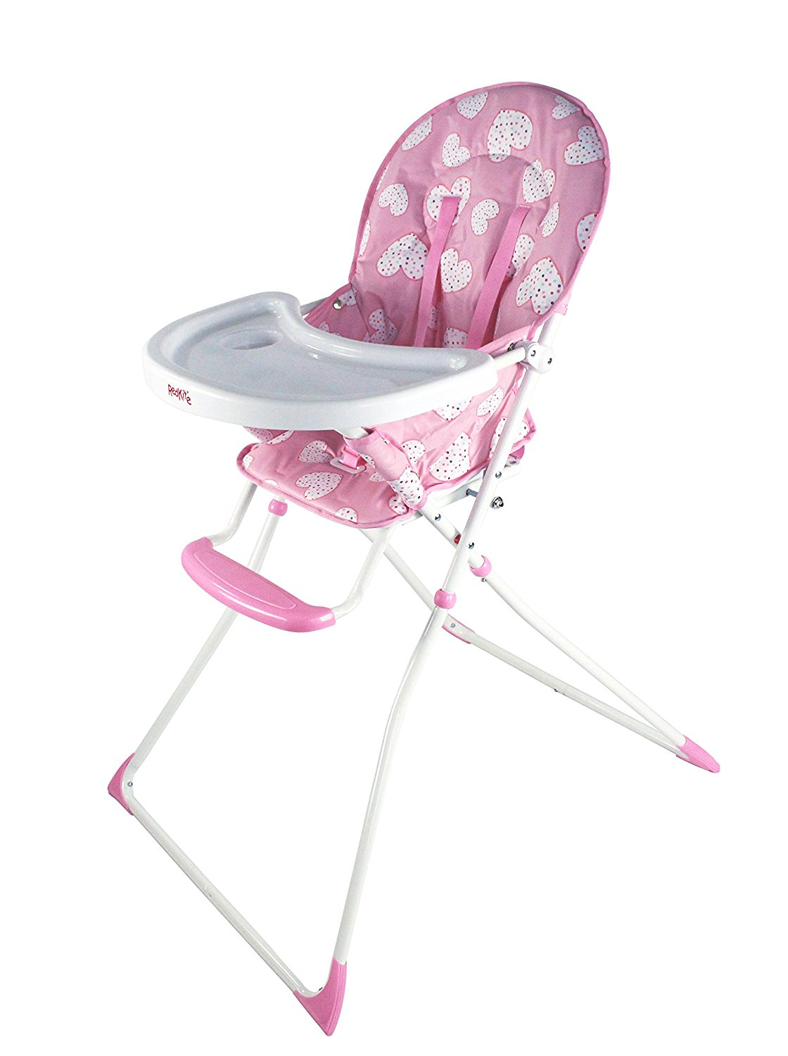 kite feed me infant baby compact folding high chair