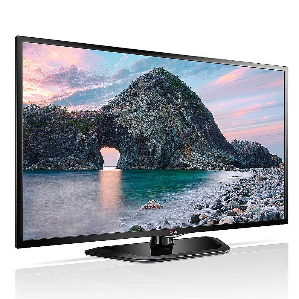LG 32LN570U 32'' HD Ready (720p) LCD LED Smart TV with Built-in Freeview HD