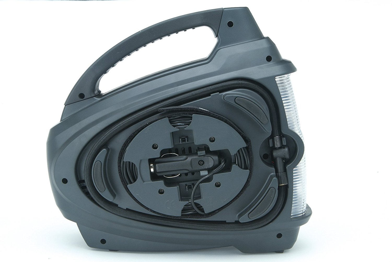 new ring rac640 12v digital air compressor electric tyre. Black Bedroom Furniture Sets. Home Design Ideas