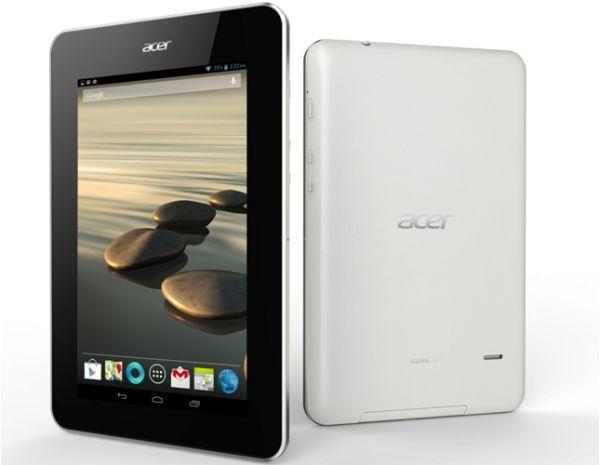 Acer Iconia B1-710 7