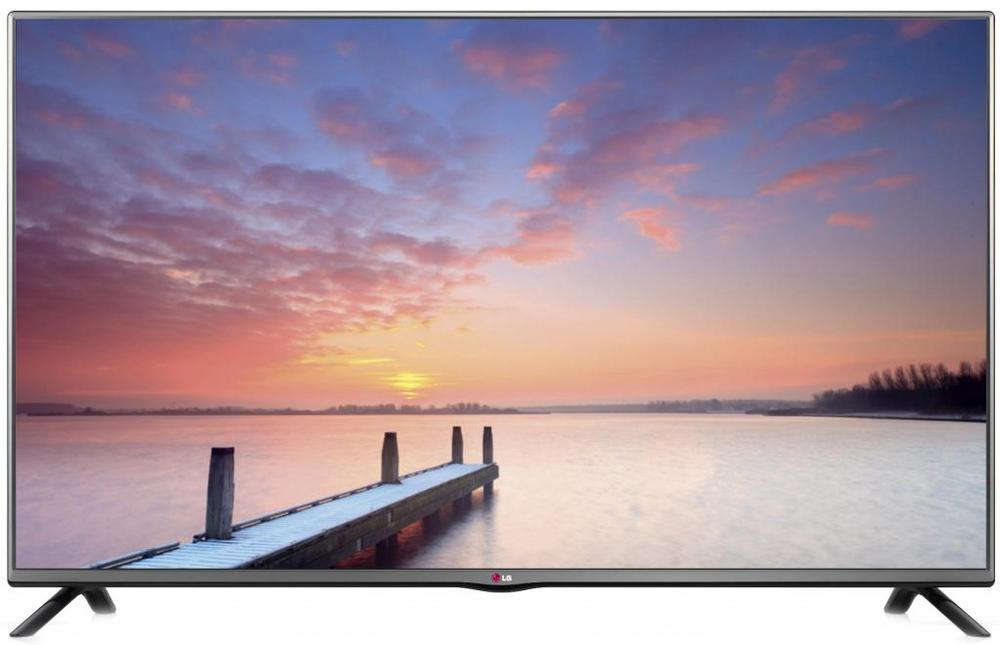 "LG 32LB550B 32"" HD Ready (720p) LED TV with Built-in Freeview"