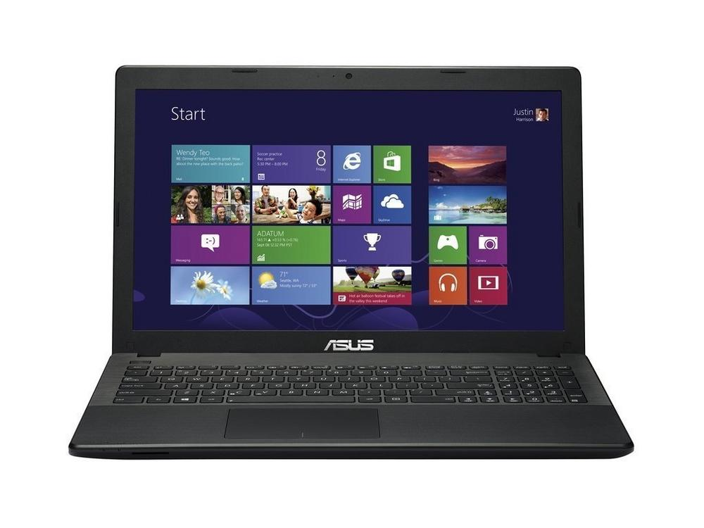 "Asus X551MA-SX030H 15.6"" Laptop 4GB RAM 500GB HDD Windows 8"
