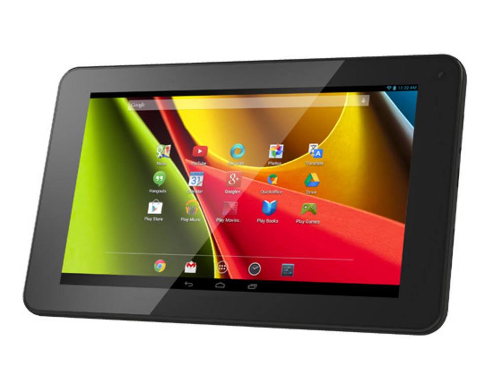"Archos 70b Cobalt 7"" Internet Tablet 8GB Memory WiFi Android 4.2 - Black"