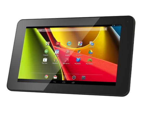 "Archos 70b Cobalt 7"" Internet Tablet 8GB Memory WiFi ..."
