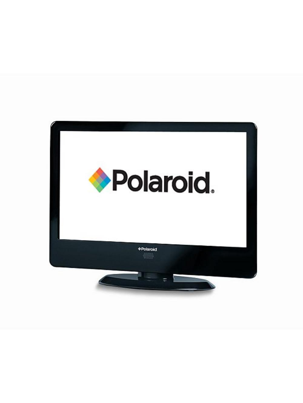 "Polaroid 15.6"" LED LCD TV with Freeview HDMI & Scart HD Ready"