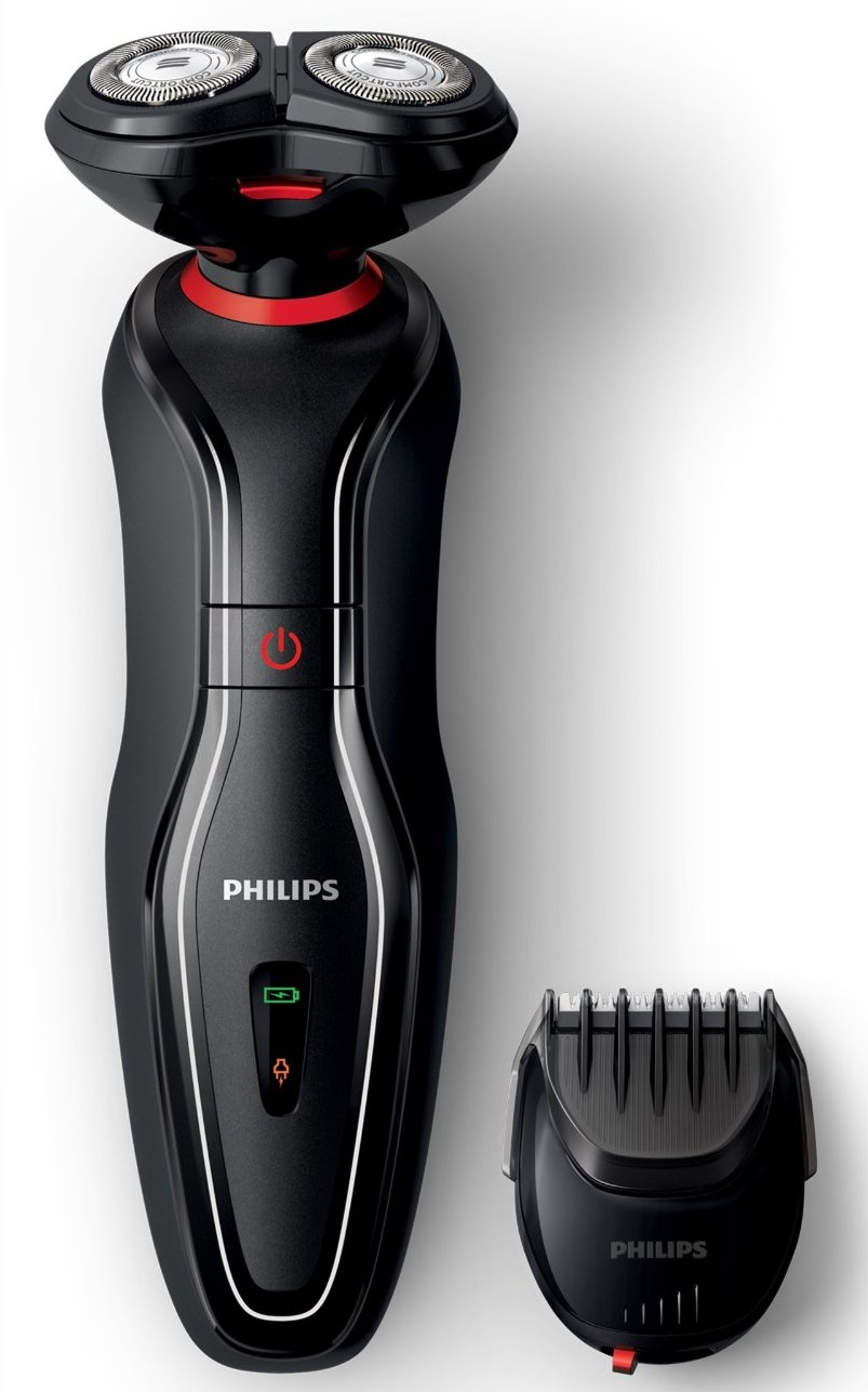 philips s720 17 series 1000 electric shaver with beard. Black Bedroom Furniture Sets. Home Design Ideas