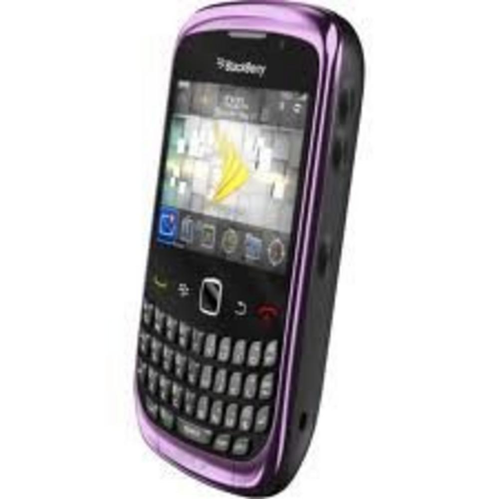 Blackberry Curve 9300 Royal Purple - 44.9KB