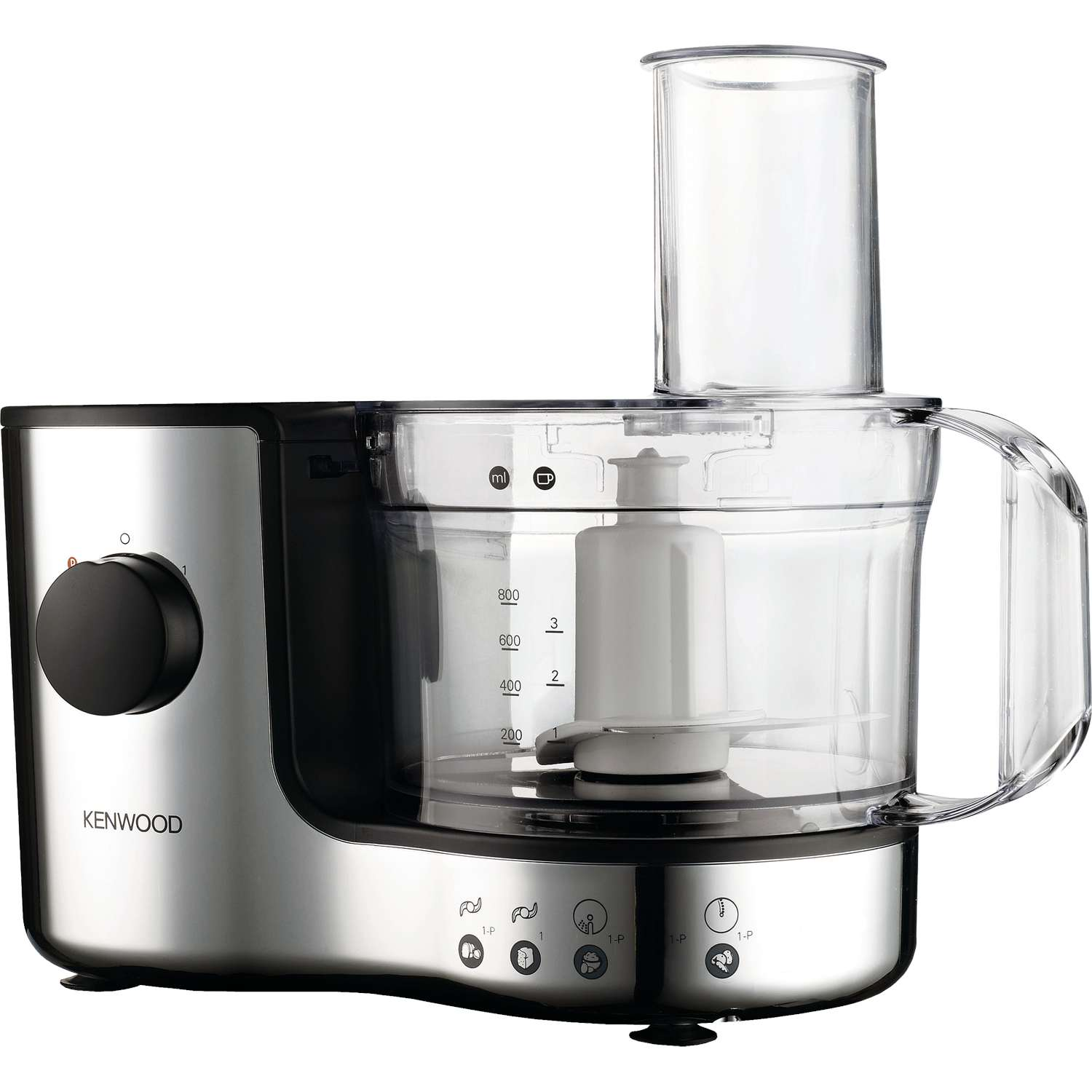 Kenwood Fp Compact Food Processor W