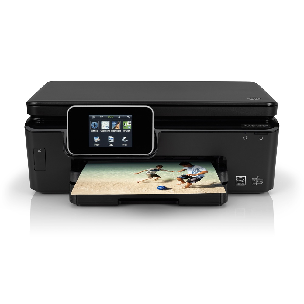HP Photosmart 6520 All in One Wireless Inkjet Printer Scanner Copier ...: www.ebay.co.uk/itm/HP-Photosmart-6520-All-in-One-Wireless-Inkjet...