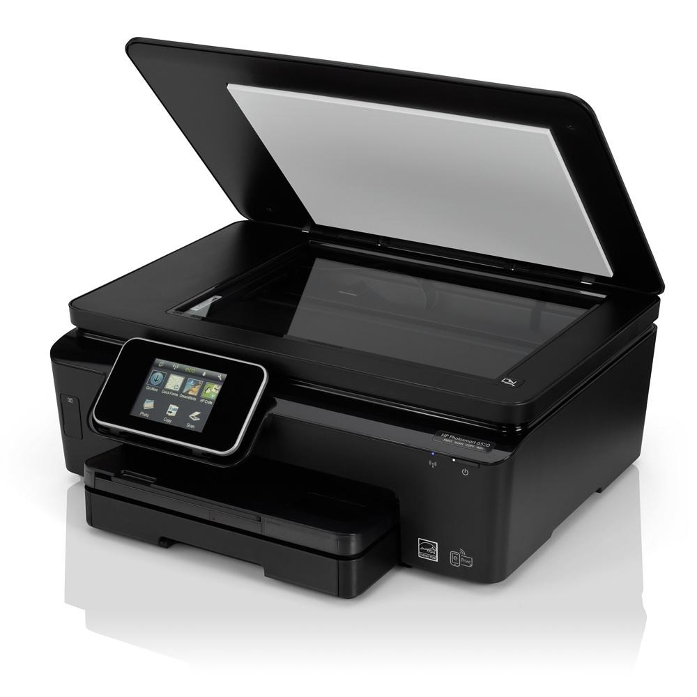 Download image Hp Photosmart 6520 Printer PC, Android, iPhone and iPad