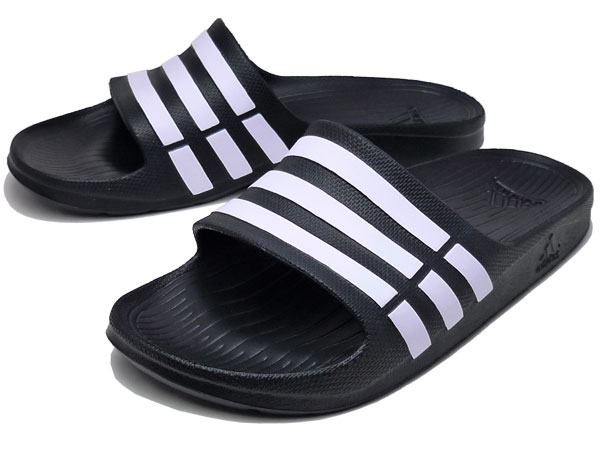 Adidas Slip On Shower Shoes