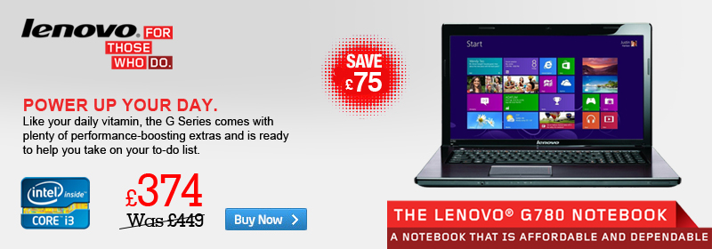 Lenovo G780 Cheapest Large Screen Core i3 Laptop