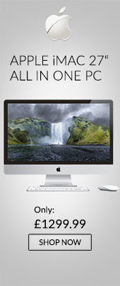 Apple iMac PCs