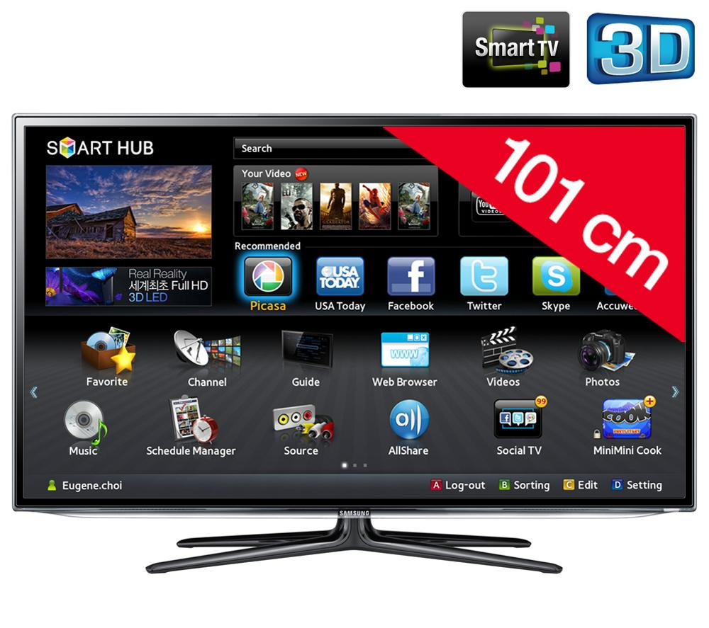 Samsung 3d Smart tv 32 Inch Samsung 32 Inch Led tv Picture