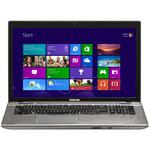 "Toshiba P875-31P 17.3"" Gaming Laptop Core i7-3630QM 16GB 1TB HDD+8GB SSD Blu-Ray"