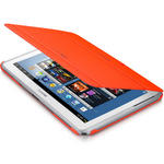 Samsung  EFC1-G2NOECSTD Book Cover Case Note Tab 10 Orange
