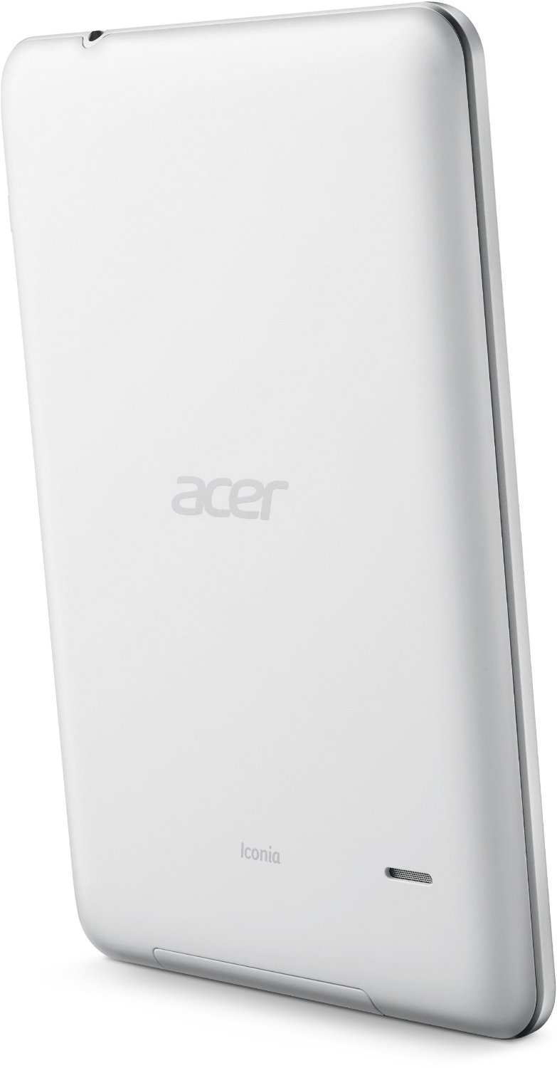 "Acer Iconia Tablet B1-710, 7"" Display ARM A9 Dual Core ..."