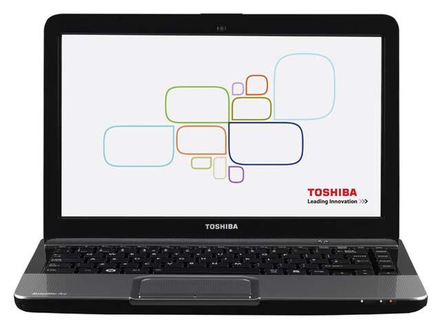 Toshiba L830-172 13.3
