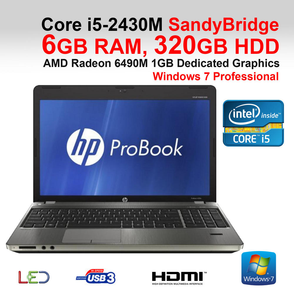 Hp Probook 4530S Драйвера Wi-Fi