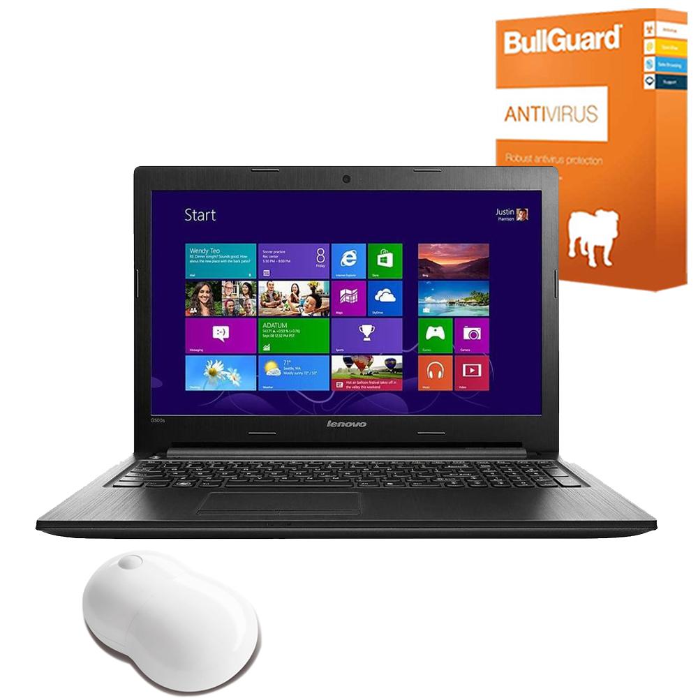 Lenovo G505S 156 Best Value Laptop AMD A8 4500M Quad