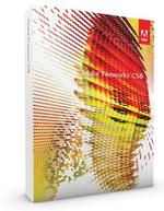 Adobe Fireworks CS6, Upgrade Version from Fireworks CS5 (PC)  65157859