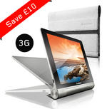 Lenovo Yoga 8 Cheapest Tablet Quad Core Processor 1GB RAM, 16GB Storage 3G WiFi