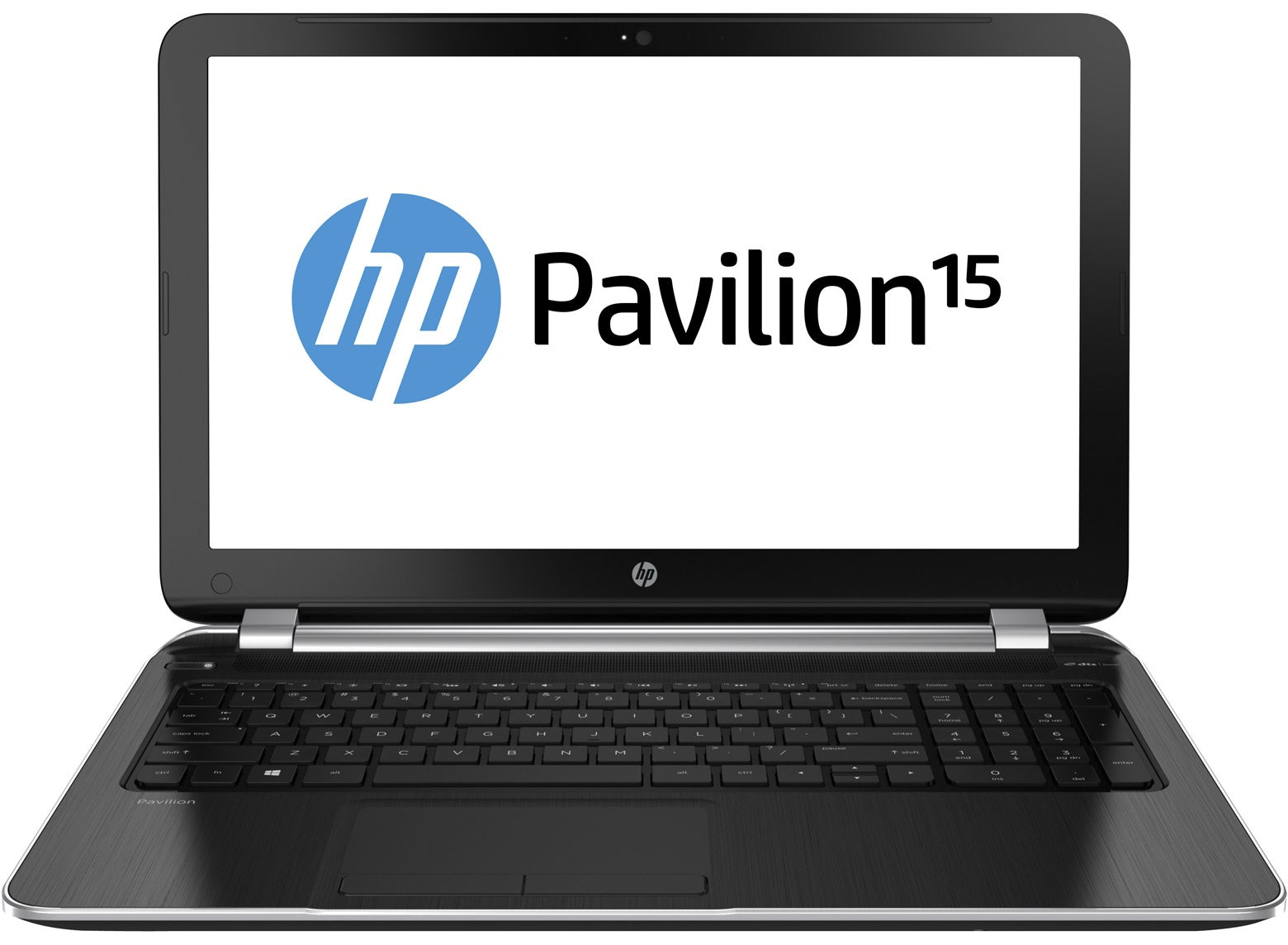 HP Pavilion 15-n032sa Core i3 laptop intel 3217U IvyBridge 8GB RAM 1TB HDD DVD-R