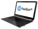 HP Pavilion 15-n032sa Core i3 laptop intel 3217U IvyBridge 8GB RAM 1TB HDD DVD-R Thumbnail 5
