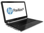 HP Pavilion 15-n032sa Core i3 laptop intel 3217U IvyBridge 8GB RAM 1TB HDD DVD-R Thumbnail 2
