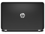 HP Pavilion 15-n032sa Core i3 laptop intel 3217U IvyBridge 8GB RAM 1TB HDD DVD-R Thumbnail 4
