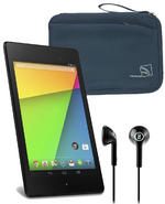 ASUS Google Nexus 7 1A008A Qualcomm Snapdragon Quad Core 2GB RAM, 32GB Storage