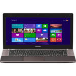 "Toshiba U840W 14.4"" ultra wide Display Core i5 Ultrabook 6GB RAM, 500GB+32GB SSD"