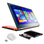 "Lenovo 59395047 Yoga 2 Pro 13"" Multi Mode Laptop Core i5-4200U 4GB 256GB SSD W8"