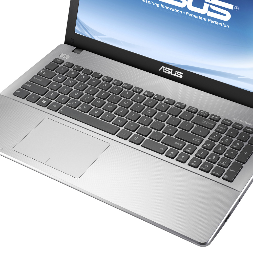 And Videos With Friends Family Stream Your Music Movies To Device The X550 Comes Two Years Of Free 32GB ASUS WebStorage