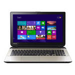 "Toshiba L50-B-158 15.6"" Laptop Intel Core i7 4th Gen. 1.80 GHz 8 GB 1 TB Win 8.1"