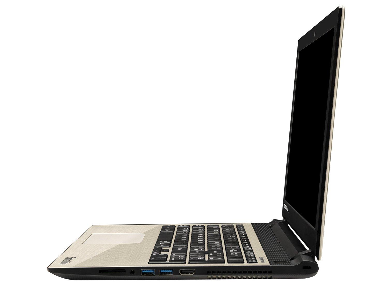 Toshiba Satellite L50D C 18E 156 Quad Core Laptop AMD A8